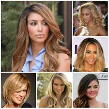 2017 Dirty Blonde Hair Color New Haircuts To Try For 2018
