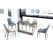 dining table bases for glass tops dining table bases for glass tops rectangular glass dining table