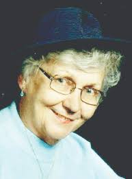 Johanna Emilie Fischer Krahn Peterson, 78 – Passed May 4, 2019 – The Cabool  Enterprise