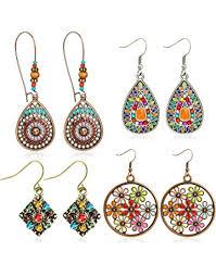 Earrings - Girls: Jewellery - Amazon.co.uk