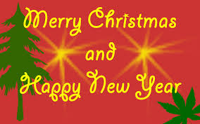 Image result for merry christmas and new year