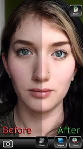 portraiture face makeup kit to retouch photos and beautify your portraits screenshot 3