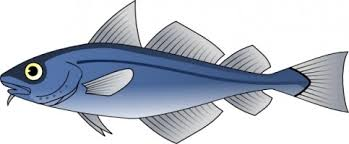 fish meat clipart. Contemporary Fish Fish With Meat Clipart L