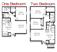 small mother in law suite floor plans