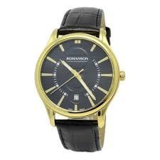 Наручные <b>часы Romanson TL 0392 MG</b>(<b>BK</b>) — купить в интернет ...