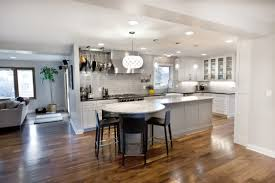 clever average kitchen remodel tips you can apply in small kitchen spacious kitchen created on