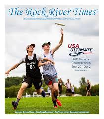 the rock river times 8 14 2016 by the rock river times issuu
