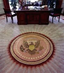 Office Design Oval Office Rug Oval Office Carpet Replica Oval