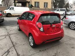 Used 2015 Chevrolet Spark LS Hatchback $8,390.00