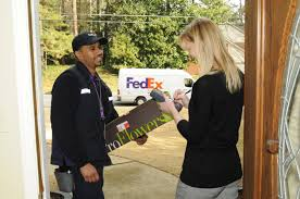 Fedex Sort Observation Extra Last Something About Batteries Went Here