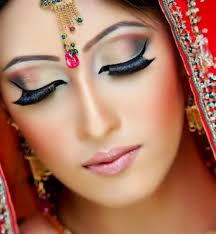 ideal bridal wedding makeup styles for brides 2016