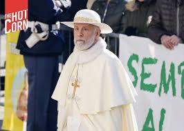 The New Pope: le foto esclusive di Paolo Sorrentino e John ...