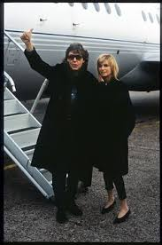 Image result for paul mccartney flying in jet