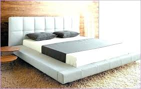 Low Profile Full Bed Frame Low Full Bed Frame Low Bed Frame Queen ...