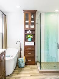 Bathroom Cabinet Tall Tall Bathroom Cabinets Hgtv