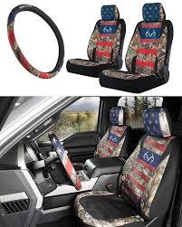 realtree americana auto accessories