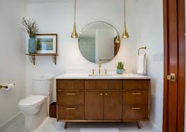 mid century bathroom. Mid-Century Bathroom In El Segundo, CA. Midcentury-bathroom Mid Century