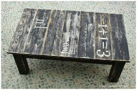 Diy hairpin leg rustic coffee table. 60 Diy Coffee Table Plans And Ideas With Form And Function