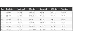 Billabong Boys Size Chart Billabong Wetsuit Review And Size Chart