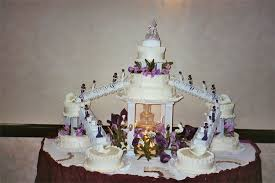 Kreative Kake Art Wedding Cakes Details
