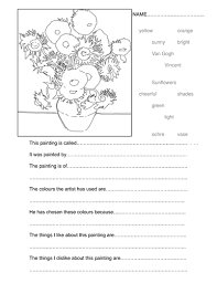 vincent van gogh homework help vincent van gogh art essay huffington post