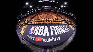 Viewership for Game 3 of NBA Finals up ...