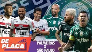 Make social videos in an instant: Sao Paulo X Palmeiras Quem E Melhor Mano A Mano Youtube