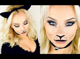 my last makeup tutorial is here the look was inspired from cat or kitty catwomen character i hope you have already found some i