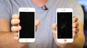 I Myself Apple My Why Iphone Screen Replaced dqwFBYB