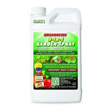 garden insecticide. Organic Gardening:Natural Pesticides Insecticide Spray For Vegetable Gardens Garden O