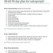30 60 90 Business Plan 15 30 60 90 Day Sales Plan Template Free Sample Sample Paystub