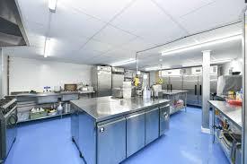 Commercial Kitchen Design London Rent A Central Production Unit Cpu Foodstars