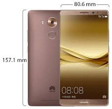huawei 8. huawei mate 8 physical features