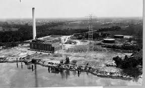 february 1938 deepwater generating station houston lighting and power co photo unknown