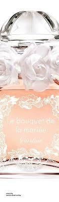 <b>Guerlain Le Bouquet de</b> la Mariee | Pink perfume, Shades of peach ...