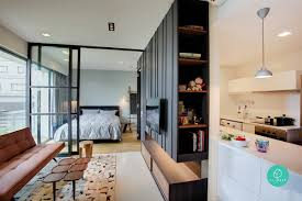 Interior Design For Small Spaces Living Room And Kitchen 7 Small Spaces To Call Home Home Living Propertygurucomsg