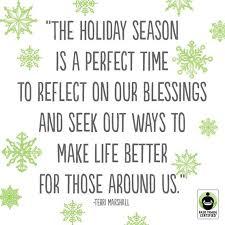 Holiday Season Quotes