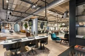 Best Salon Design 2018 Best London Hair Salons Top London Hairdressers For Cut