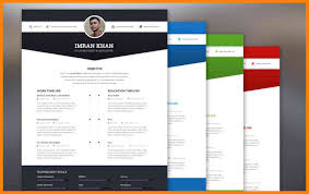 Colorful Resume Templates Extraordinary 40 Resume Colors The Stuffedolive Restaurant