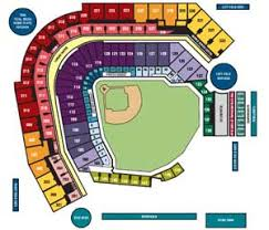 Pittsburgh Pirates Stadium Seating Chart Guide To Pnc Park Cbs Pittsburgh