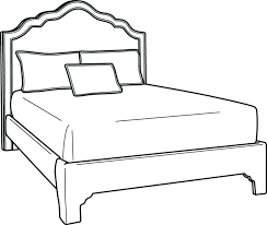 how to draw a bed photo 4 of 6 mattress drawing38 drawing