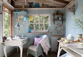 Small beach house Interior Smallbeachhouse3 The Tiny Life Cozy Beach Cabin