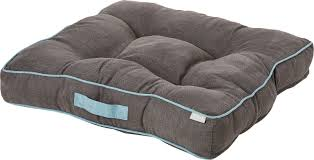 square dog bed. Brilliant Bed Video Intended Square Dog Bed I