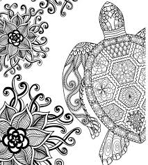 20 Free Adult Colouring Pages The Organised Housewife
