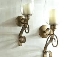 full size of metal chandelier wall decor lights sconce candle holder sconces pier one decorative