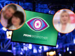 Promi Big Brother 2021 (Sat.1): Erste ...