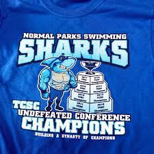 Swim Championship T Shirt Designs
