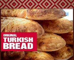 Nomad Breads Authentic Turkish Bread And Delicious Recipes