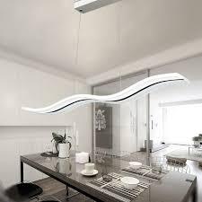 Online Shop Led Modern Chandeliers For Kitchen Light Fixtures Home