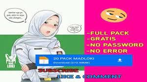 We did not find results for: 6 Kumpulan Komik Madloki Fullpack Terbaru No Password Youtube